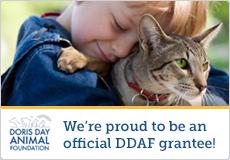 Official DDAF Grantee