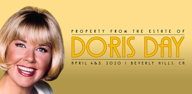 Doris Auction Announcement