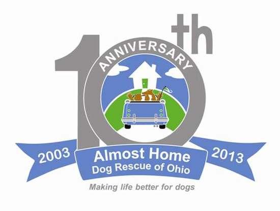 Almost Home Dog Rescue Ohio Facebook