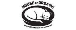 House of Dreams Cat Shelter