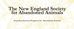 NESAA - New England Society for Abandoned Animals