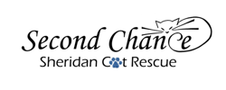 Second Chance Sheridan Cat Rescue – SCSCR